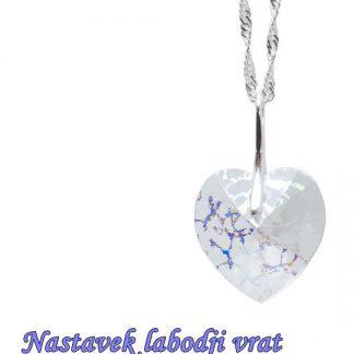 Ogrlice s kristalom Swarovski®
