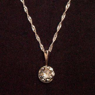 Ogrlice z Rivoli kristalom Swarovski®