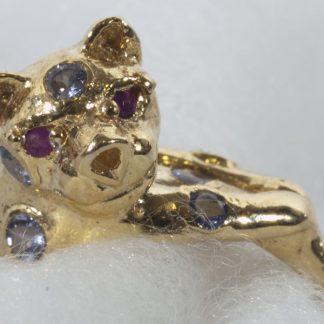 Zlat nakit
